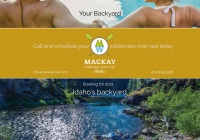 Mackay Wilderness River Trips, Inc.