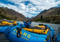 Idaho River Adventures, Inc.
